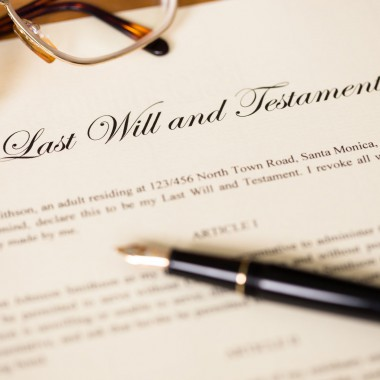 Wills & Deceased Estates, Estate Planning, and Administration